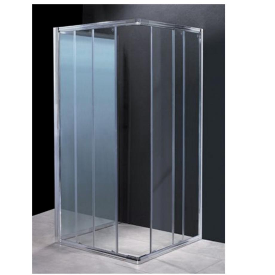 Pratiko storebox doccia angolare   pratiko store