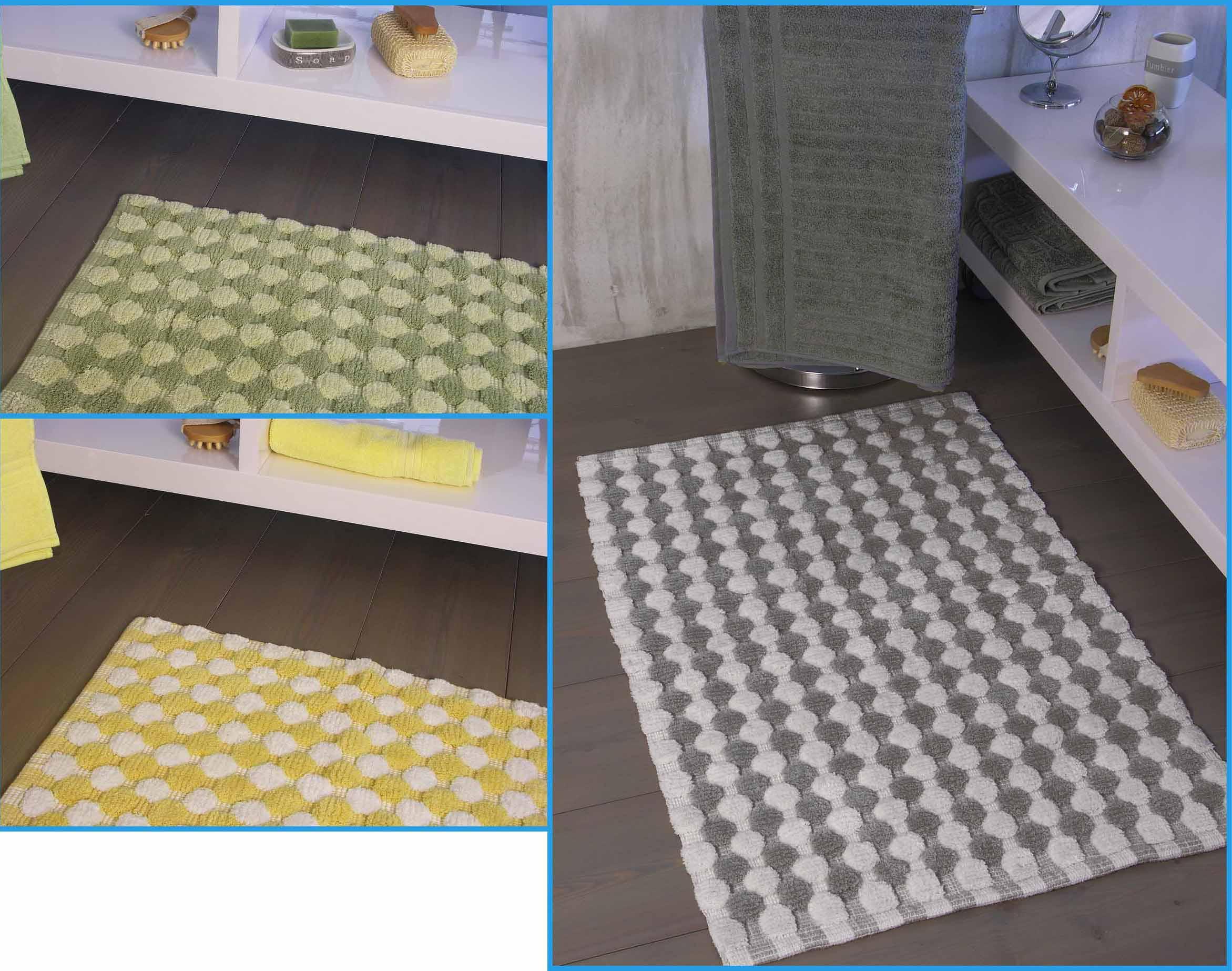 Idee per camerette da ragazze - Amazon tappeti bagno ...