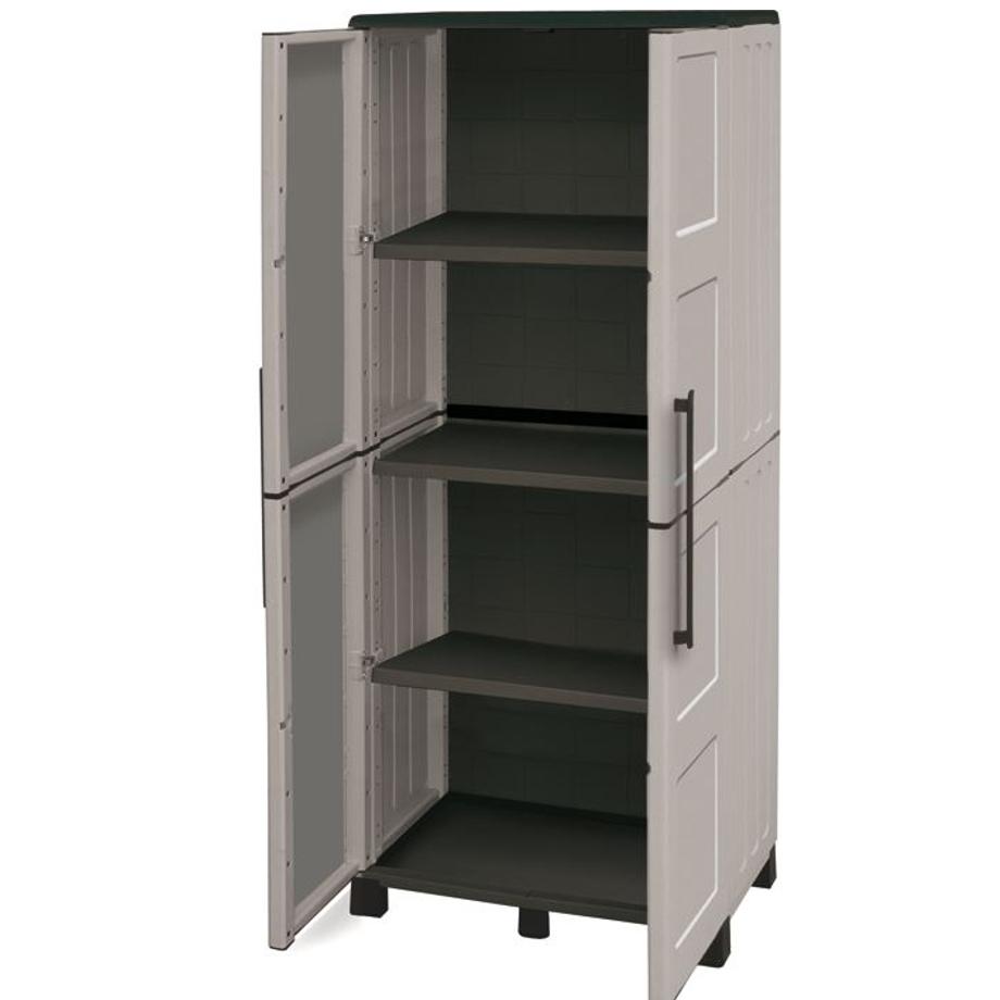 armadi con cerniera: armadio piemontese a due ante.