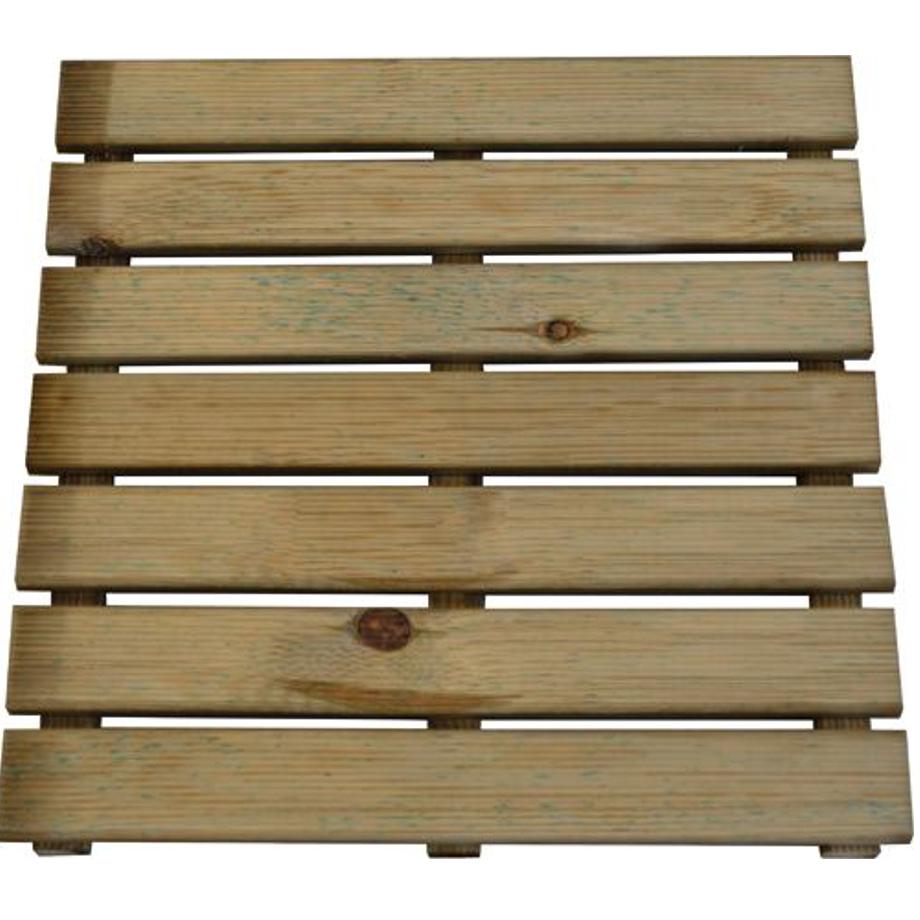 pedana doccia legno riciclo : Pratiko StorePEDANA PER DOCCIA IN LEGNO IMPREGNATO - Pratiko Store