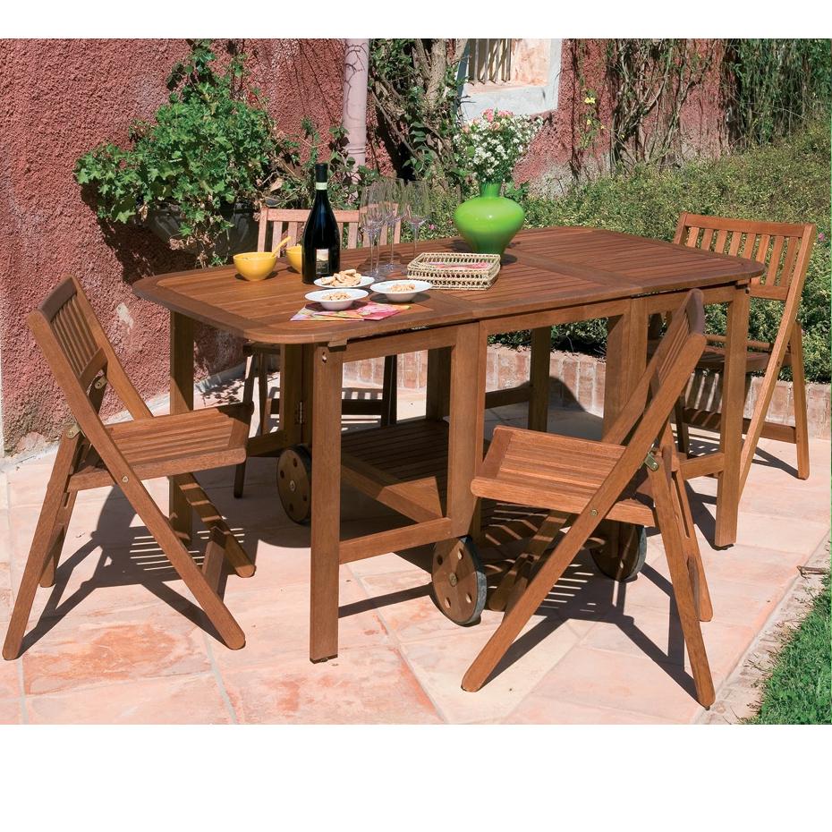 Pratiko storetavolo legno con 4 sedie pratiko store - Sedie per tavolo in legno ...