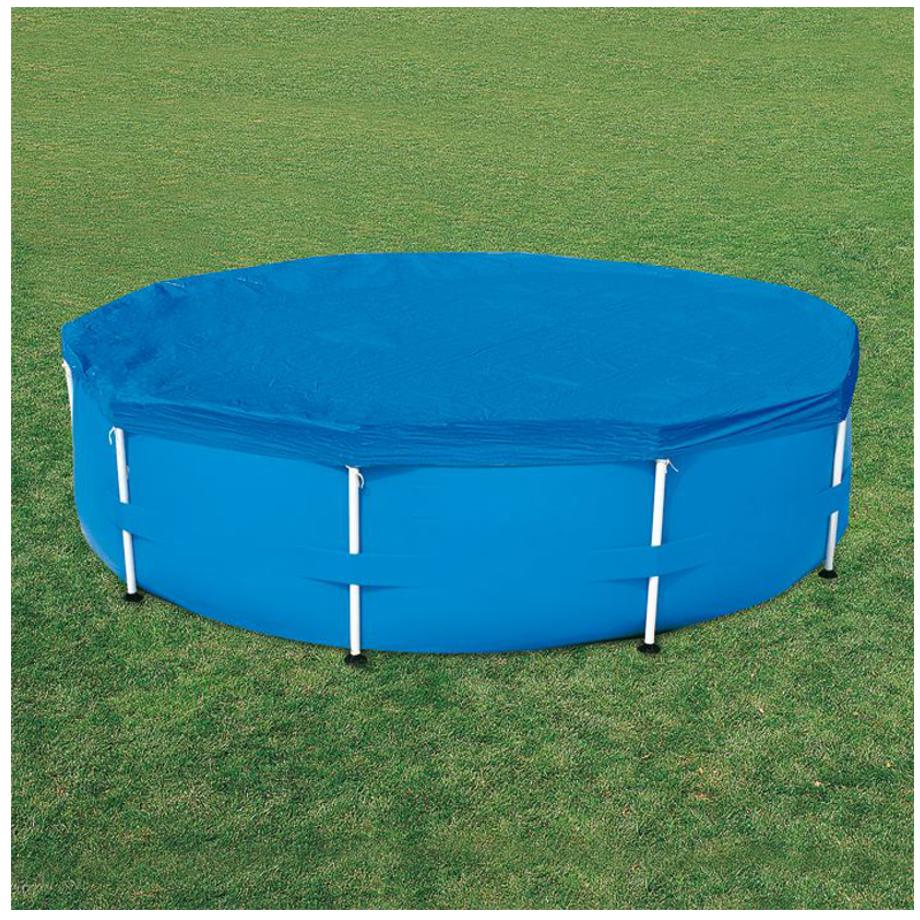 Pratiko storetelo copertura piscina tonda rigida pratiko store - Riparazione telo piscina ...