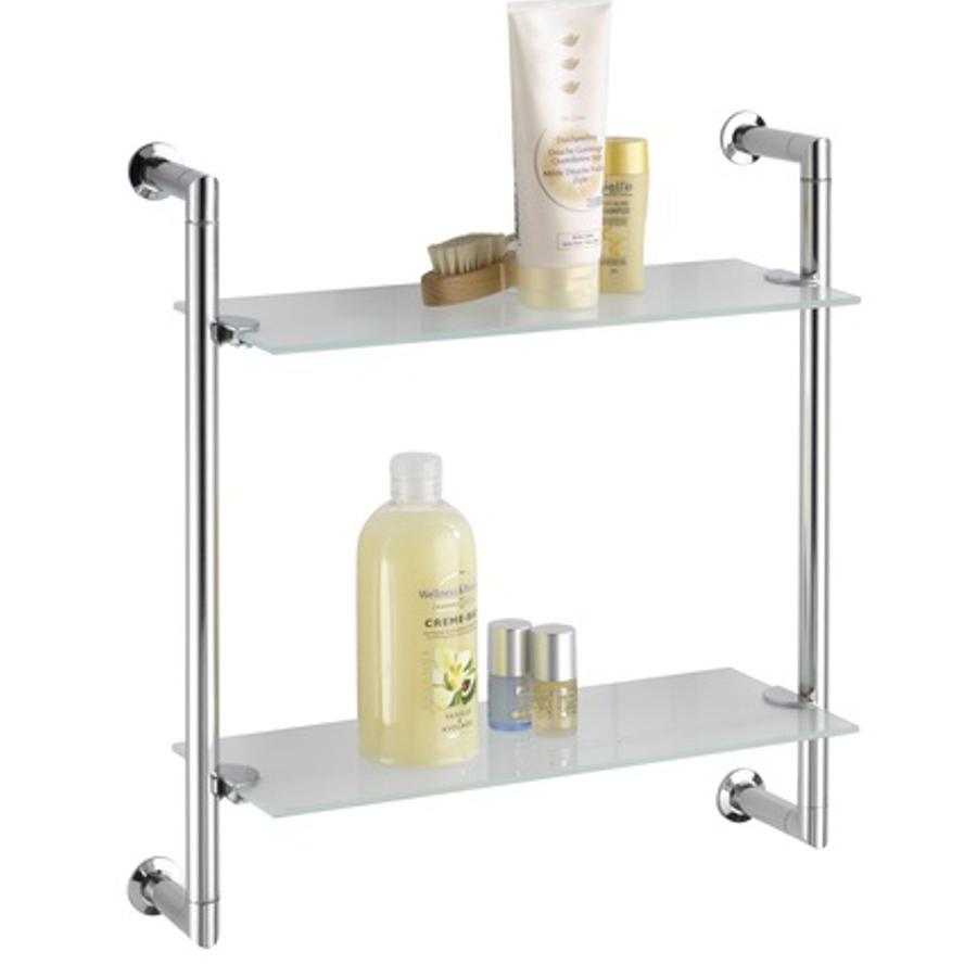 Pratiko storemensole a parete per bagno pratiko store - Mensole per bagno ...