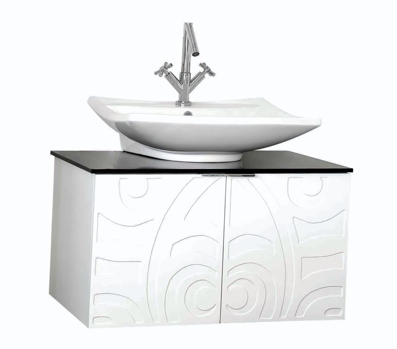 Mobile bagno kalahari bianco pratiko store for Pianeta casa mobili