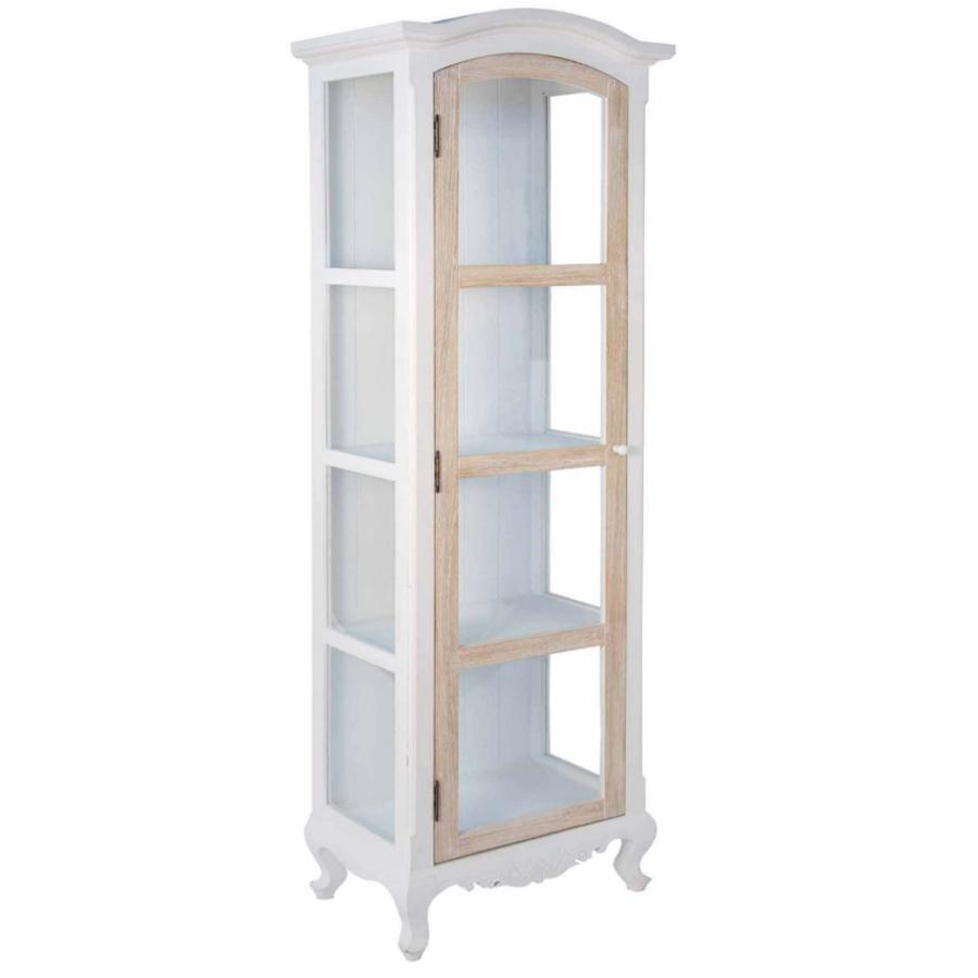 Mobile colonna vetrina delia pratiko store for Pianeta casa mobili