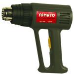 Pistola Aria Calda Yamato 2000W