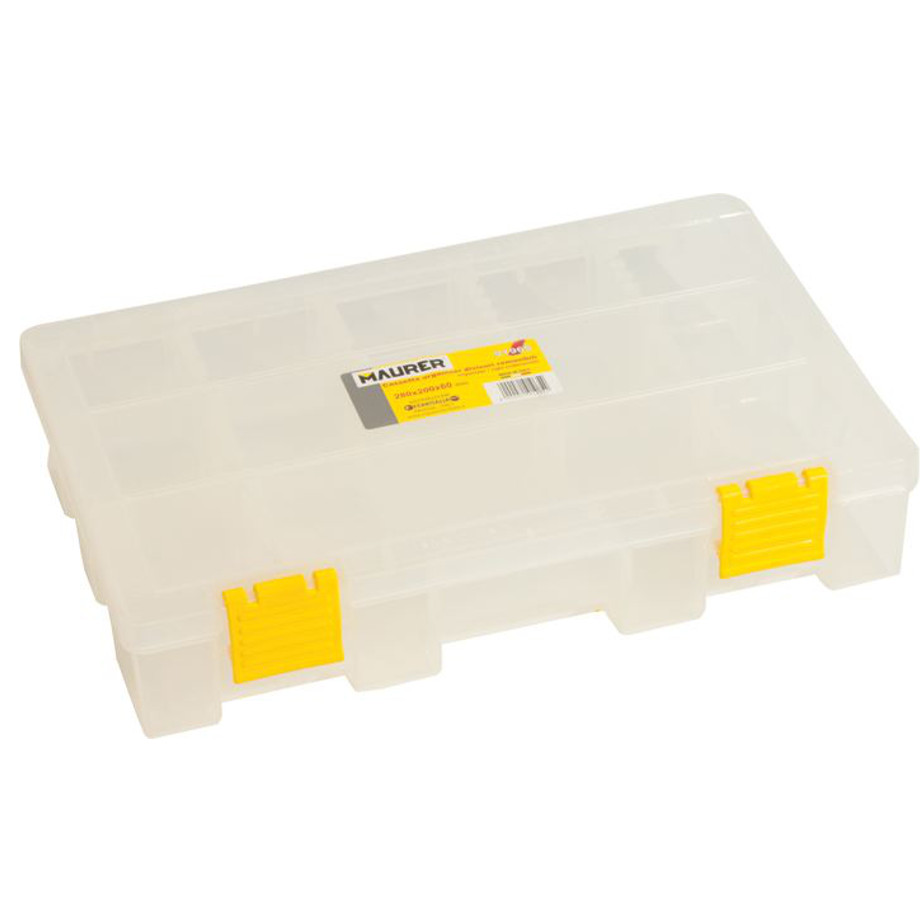cassetta portaminuteria maurer 91964 - pratiko store