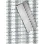 rete zanzariera alluminio