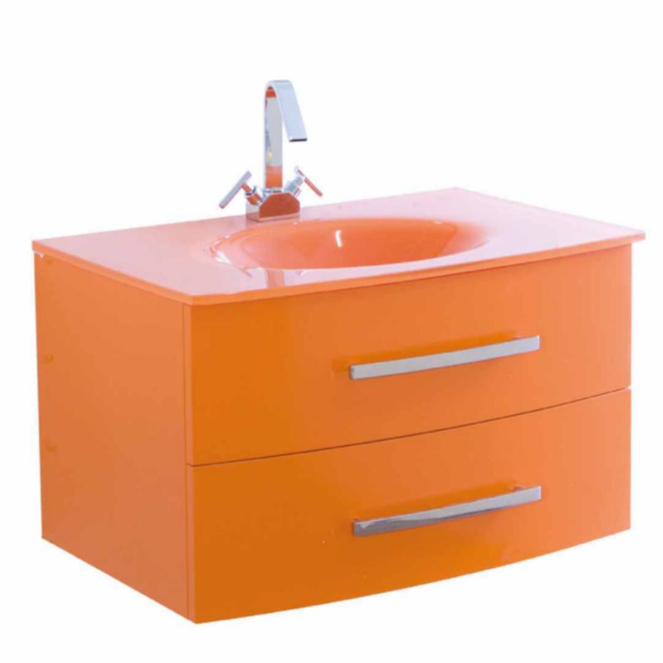 Mobile bagno girasole pratiko store for Pianeta casa mobili