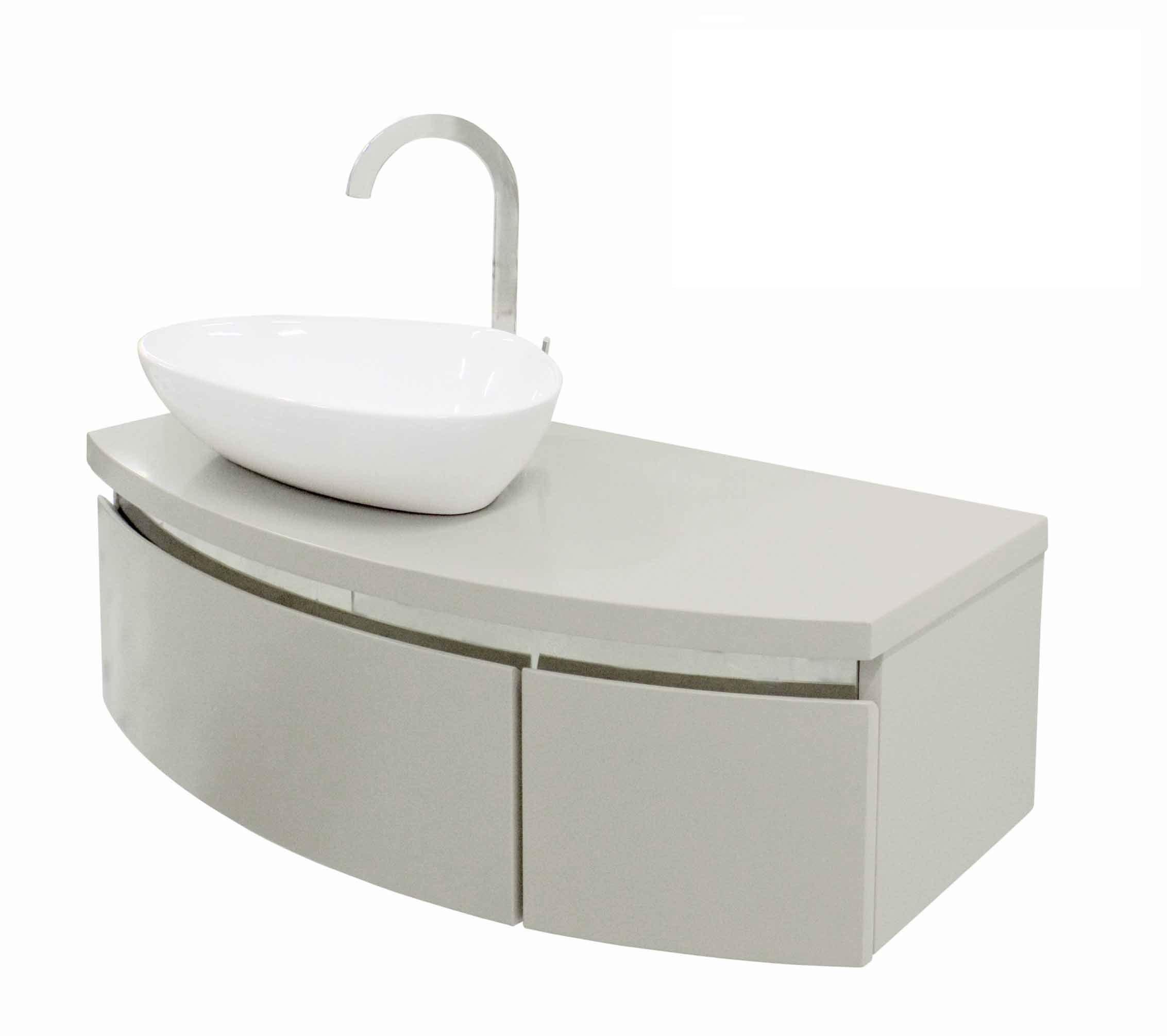 Mobile da bagno sospeso brigitte pratiko store for Pianeta casa mobili