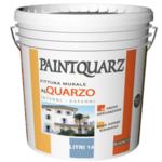 Quarzo Liscio Bianco Paintquarz Area51