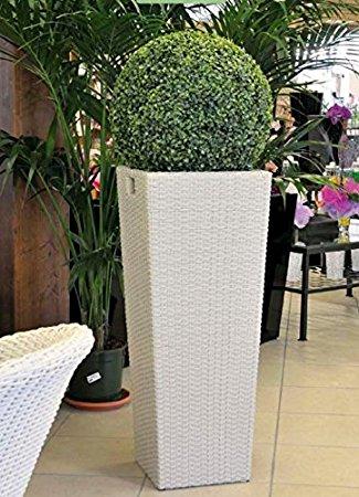 Sfera di bosso artificiale pratiko store for Giardino artificiale