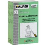 Gesso Alabastrino kg 1 Maurer