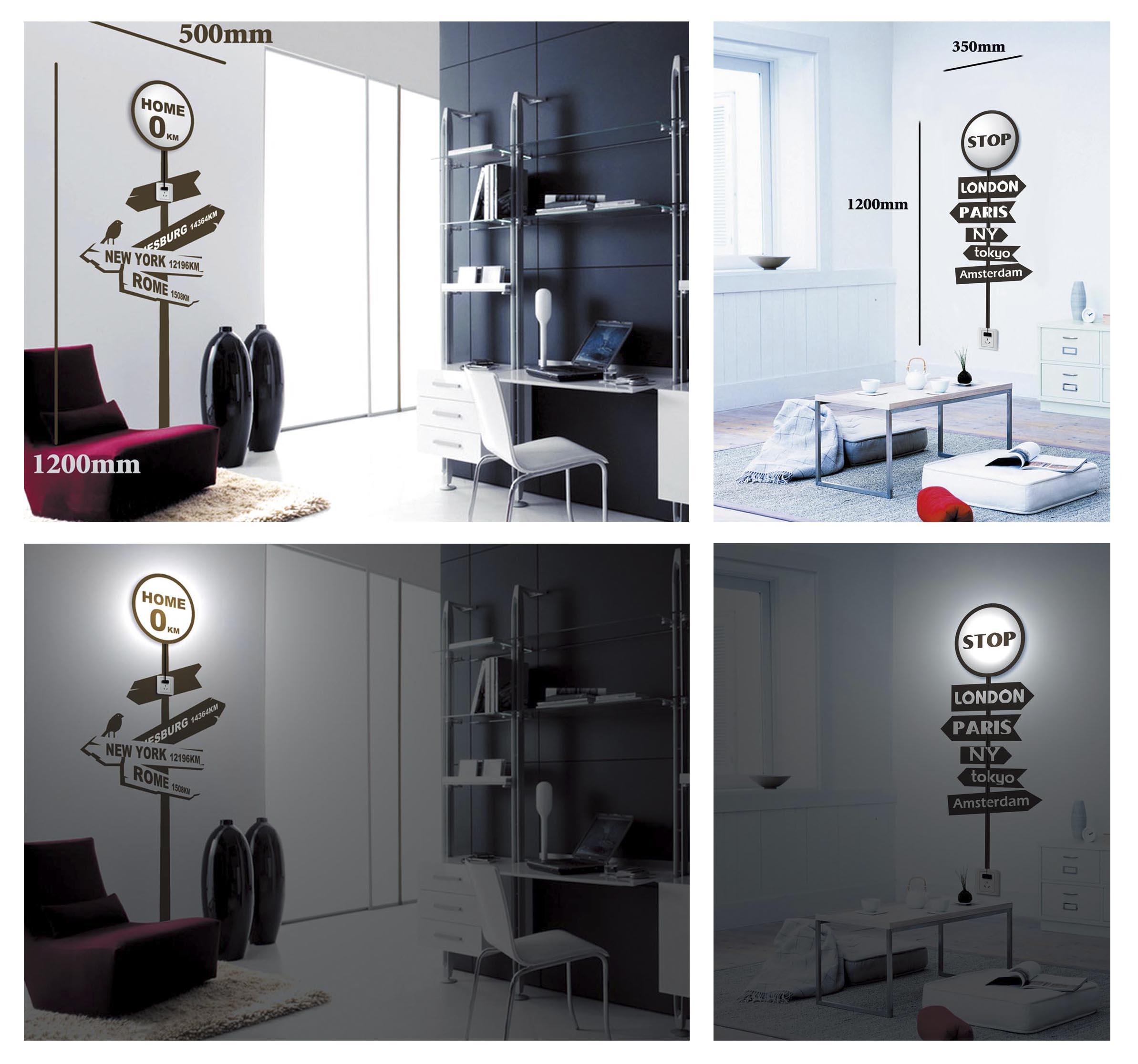 Decoro Parete Cucina : Decoro parete elegant idee di decorazione della
