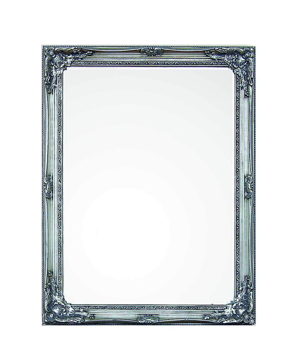 Specchio miro argento pratiko store for Specchio argento