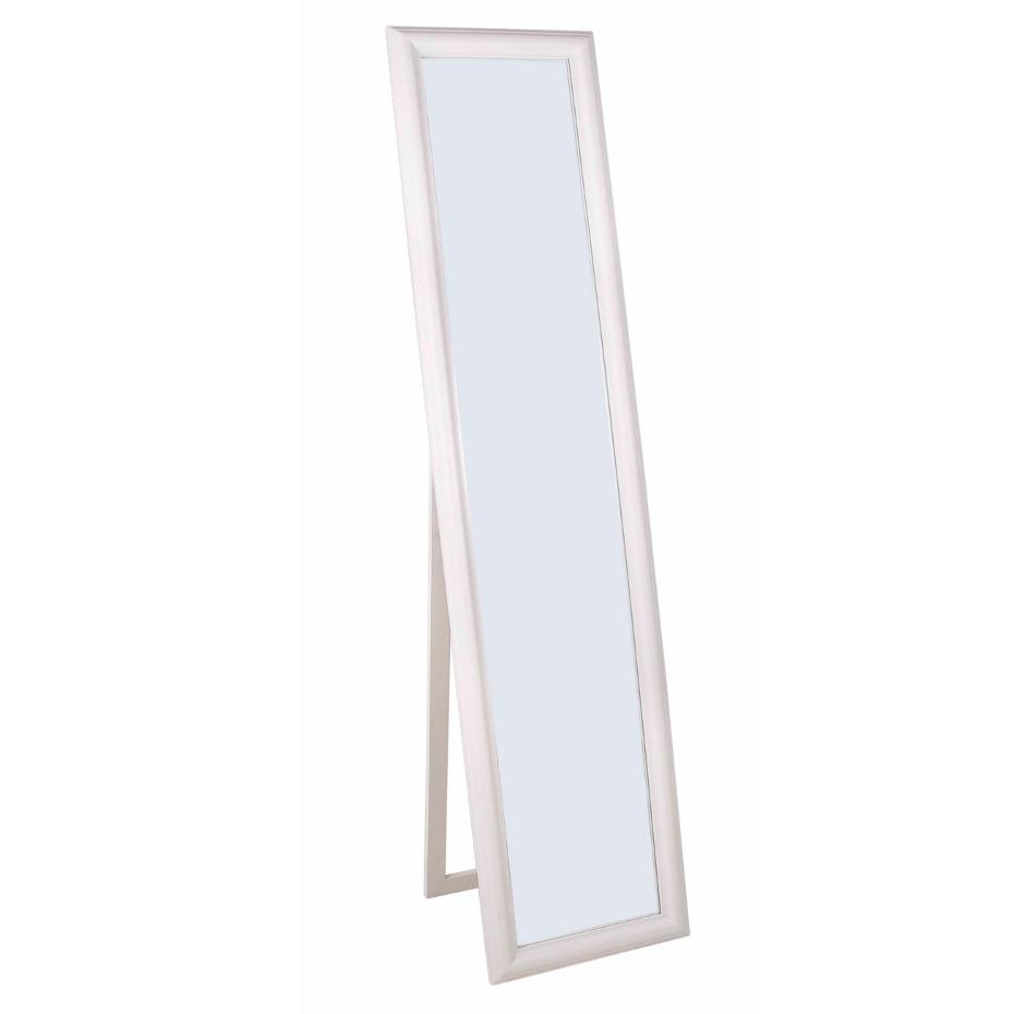 Specchio sanzio bianco pratiko store - Specchio per valutazione posturale ...