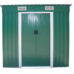 Casetta Box Porta Attrezzi 95535