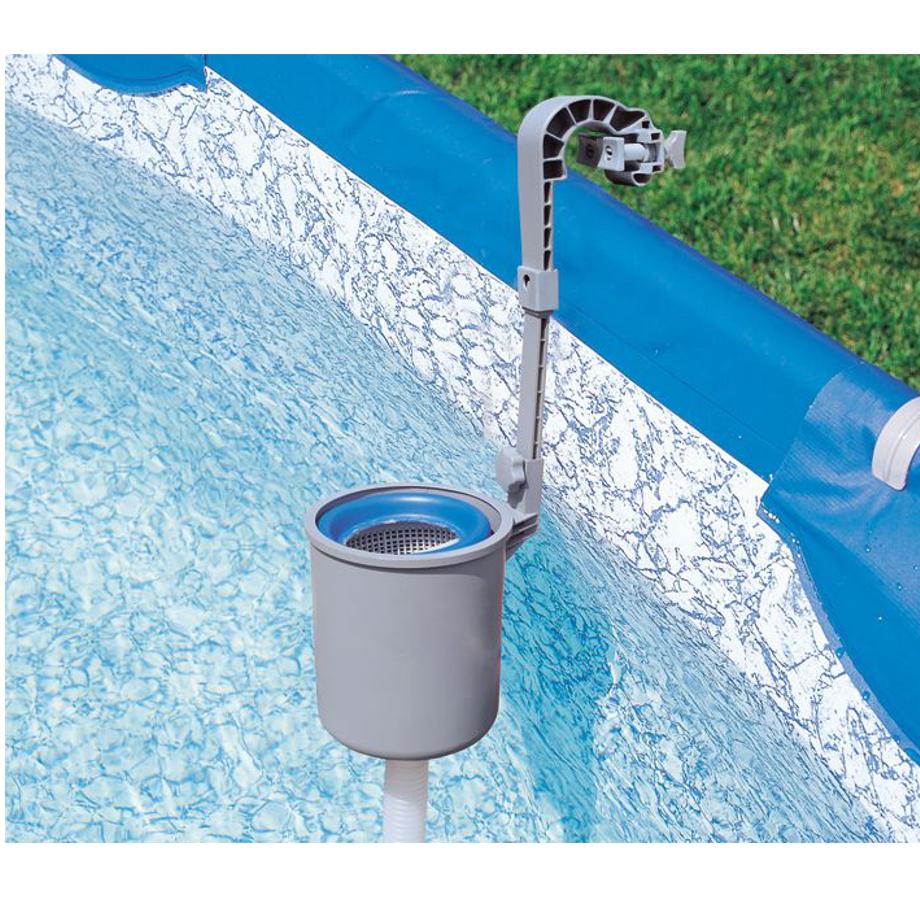 Skimmer per piscina pratiko store - Piscina skimmer ...