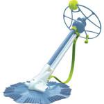 pulitore automatico per piscine idraulico