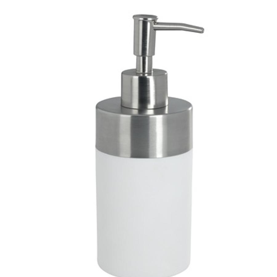 Dispenser per sapone creta pratiko store - Wenko accessori bagno ...