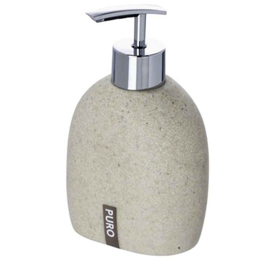 Dispenser per sapone wenko puro pratiko store - Wenko accessori bagno ...
