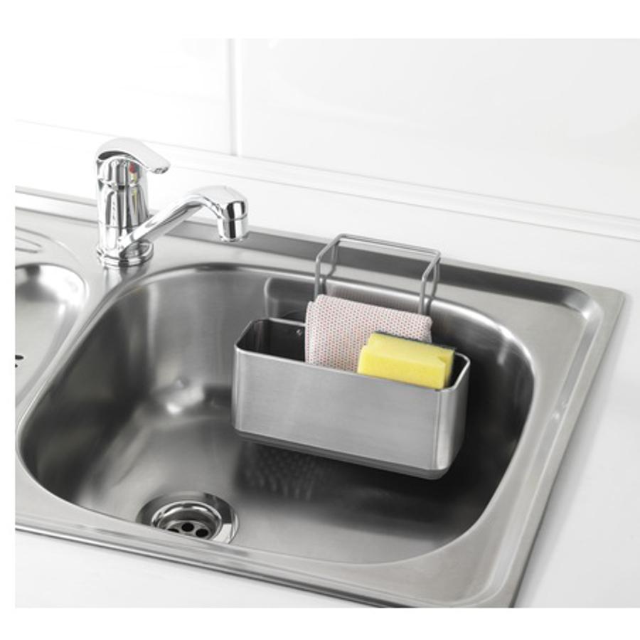 Vaschetta da lavello wenko acquaio pratiko store - Ikea porta spugne ...