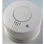 rilevatore antifumo sensore fotoelettrico