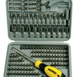 Cacciavite magnetico con 138 accessori