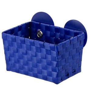 Cestino porta oggetti fermo wenko pratiko store - Wenko accessori bagno ...
