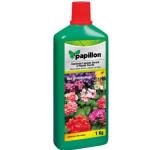Concimi geranei e piante fiorite