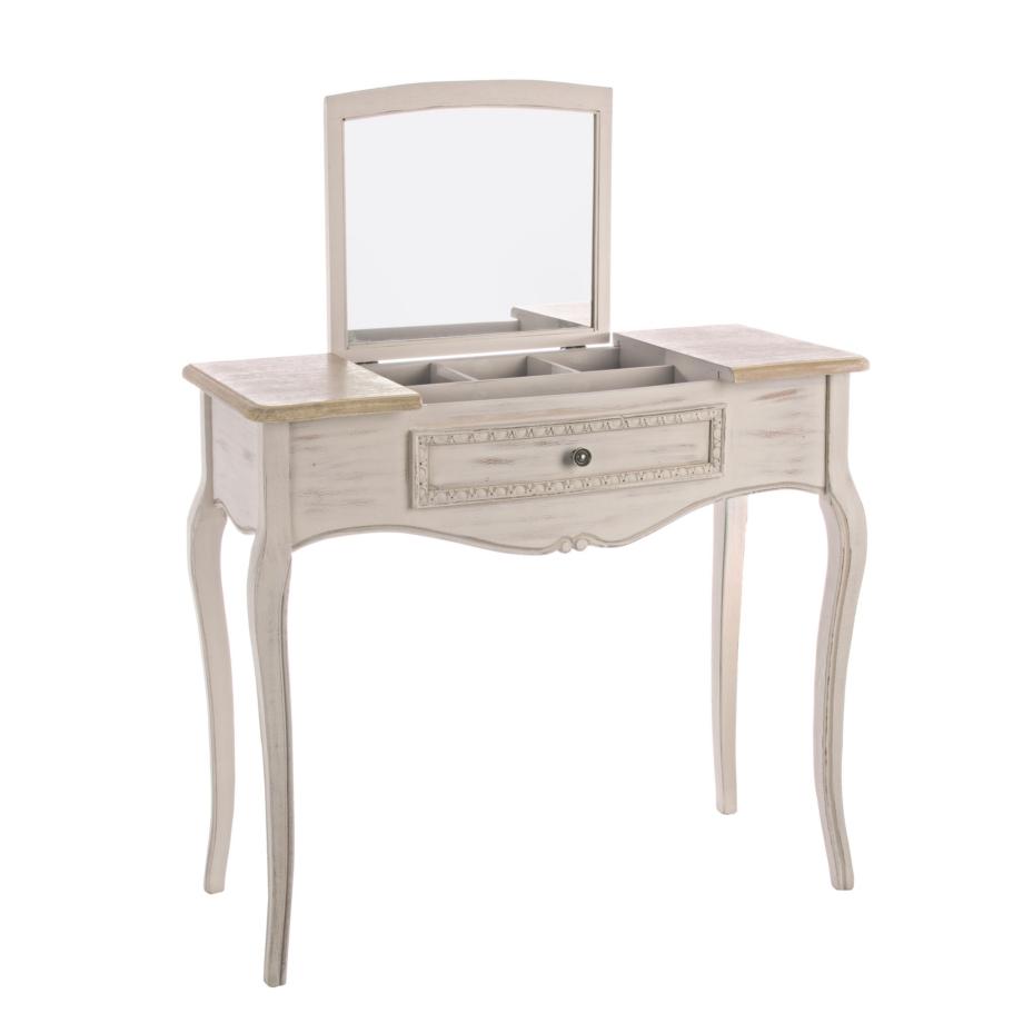 Consolle Con Contenitore Specchio Clarisse Pratiko Store