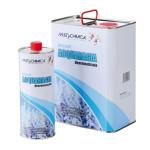 Acquaragia Inodore Kristall 1 L