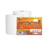 Carta Asciugamani Jumbo in Cellulosa Eco