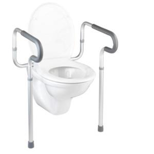 Maniglioni Secura WC Securafissa