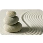 Tappetino bagno sand & stone
