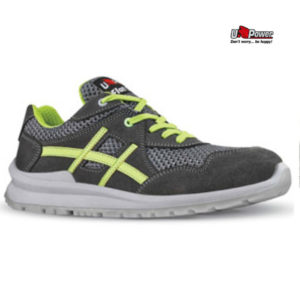 Scarpa Antinfortunistica U Power NICO