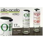 Set Condimento Olio & Aceto