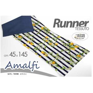 Tovaglia Runner Amalfi