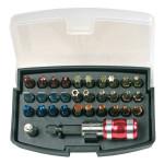 Inserti con Portainserti Magnetico Maurer 92771