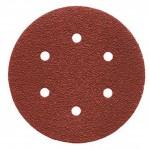 Disco Abrasivo Velcrato