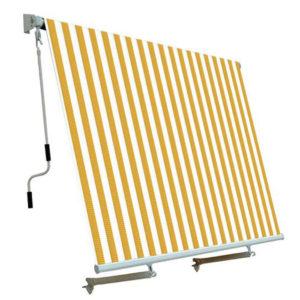 Tenda da Sole a Caduta per Balconi