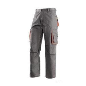 Pantalone Willis Grigio