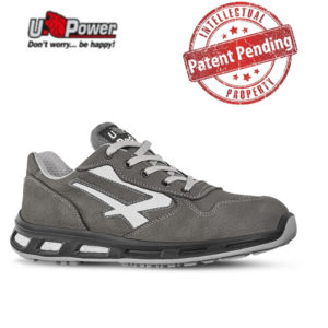 Scarpe Antinfortunistica Hard UPower