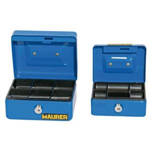 Cassetta Portavalori Maurer 94460