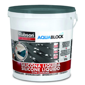 Silicone Liquido Rubson Henkel