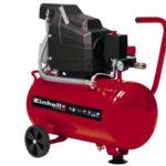 Compressore Einhell TC-AC 190/24/8 Einhell