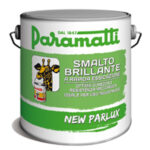 Smalto New Parlux Paramatti