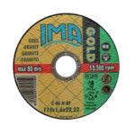 Disco Taglio Granito mm.115